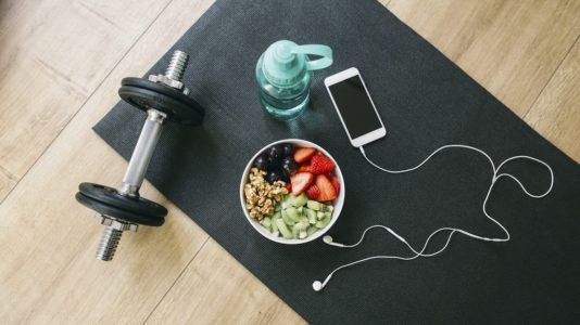 integratori pre workout a cosa servono