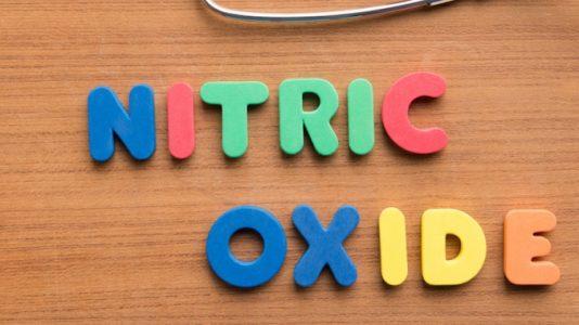 stimolatori ossido nitrico